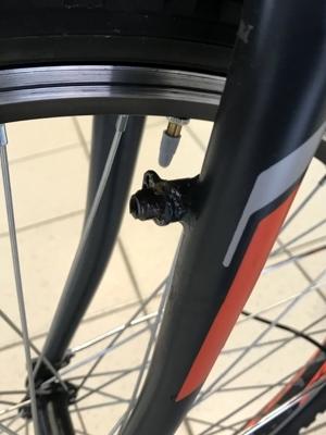 Bicicletta A Pedalata Assistita Atala