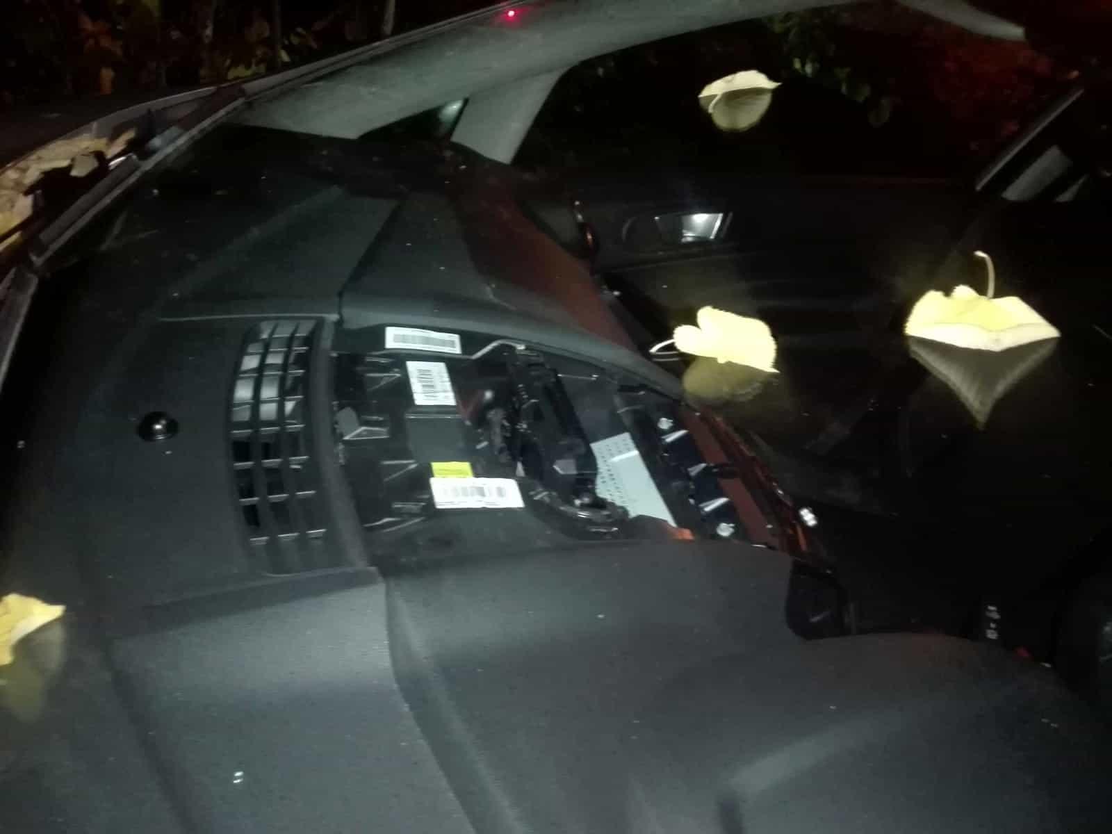 furto cruscotto auto-2