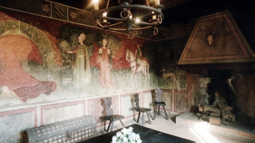 Casino di Caccia Borromeo-2