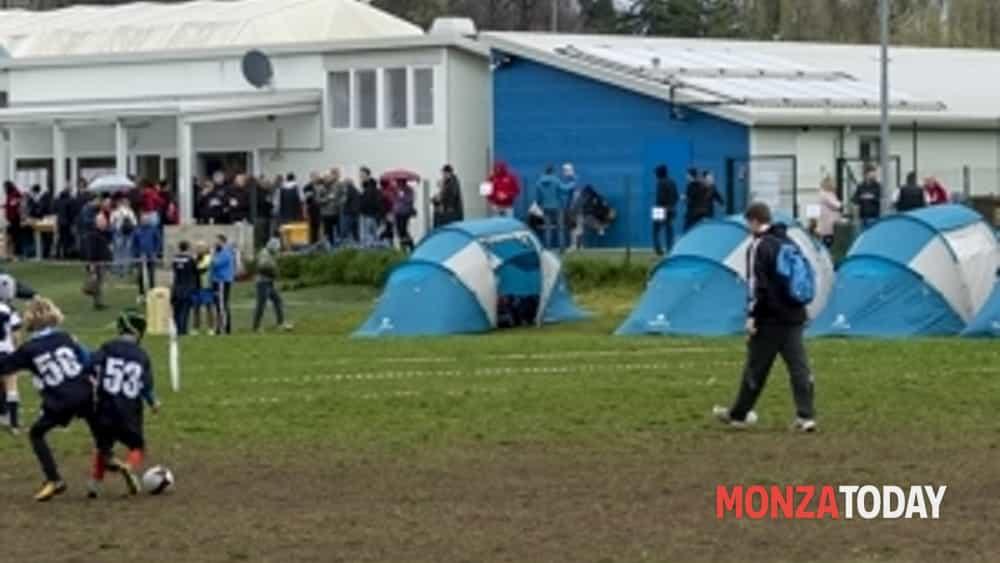 37°trofeo carnevale del velate rugby '81-4