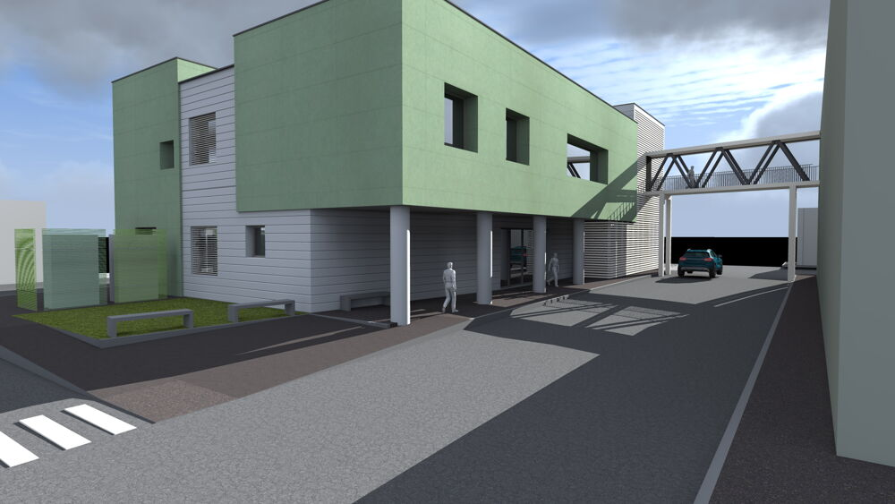Rendering laboratorio 3-2