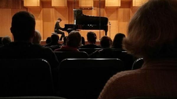 I concerti di Monza 2020, il 5 aprile uno spettacolo di pianoforte