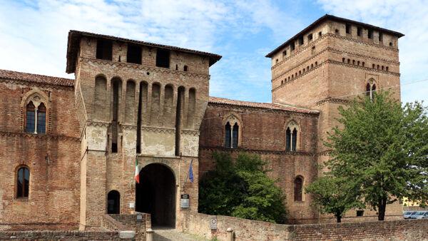 Gita Tra I Castelli Della Lombardia I Piu Belli Da Visitare