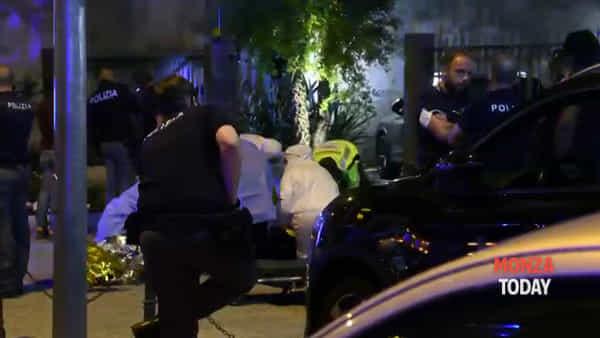 Uomo ferito da colpo di arma da fuoco in strada a Monza: soccorsi in viale Lombardia