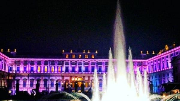 Capodanno alla Villa Reale di Monza