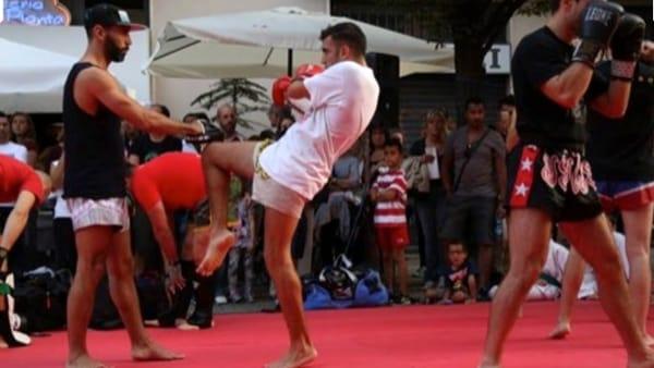 Brianza Fighting Show: a dicembre la nona edizione a Concorezzo