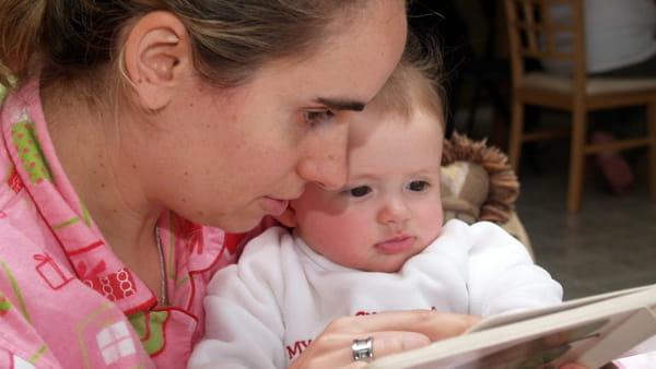 'Calzette', torna l'appuntamento con la lettura per bambini piccoli