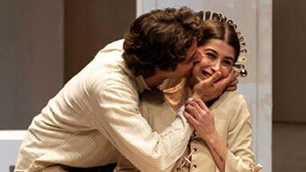 I promessi sposi alla prova: a marzo in scena al Teatro Manzoni
