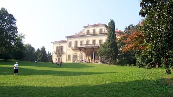 'Brianza Wine Festival': il 12 maggio 'calici in villa' ad Arcore
