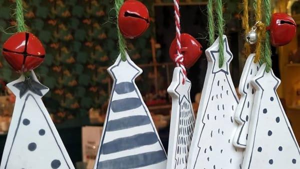 Idee regalo, artigianato e workshop: ecco il Villaggio di Natale di Seregno