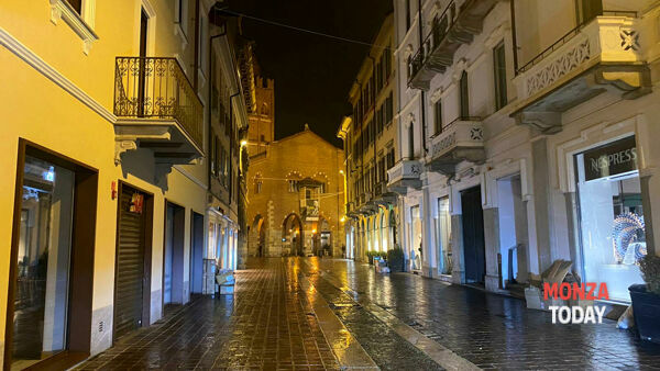 The Lombardy regional council approved an anti curfew motion thumbnail
