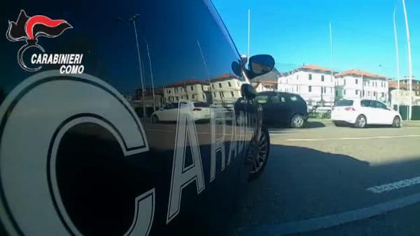 """Scoperto un laboratorio di """"shaboo"""", cristalli di droga venduti in Brianza, a Como e Modena"""