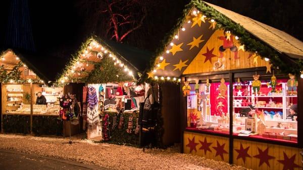 Street food, bancarelle e musica: la Magia del Natale a Trezzo