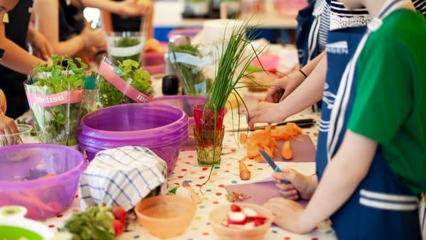 Giornata dell'infanzia a Monza: il programma di laboratori e incontri