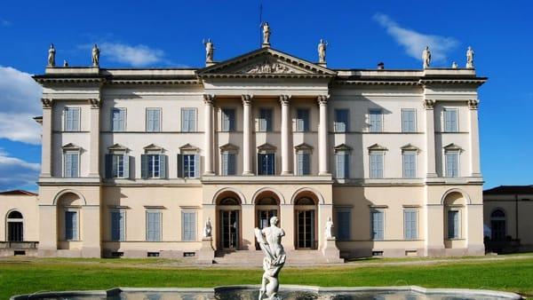 Un pomeriggio a Villa Tittoni: visite guidate con story telling tour