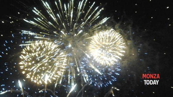 Fuochi d'artificio e Povero Piero, il Carnevale a Trezzo