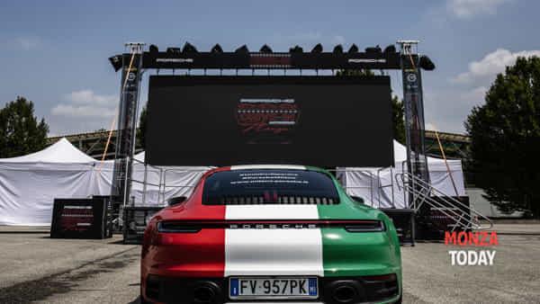 L'Autodromo si trasforma in drive-in: nel regno dei motori si accende il cinema sotto le stelle