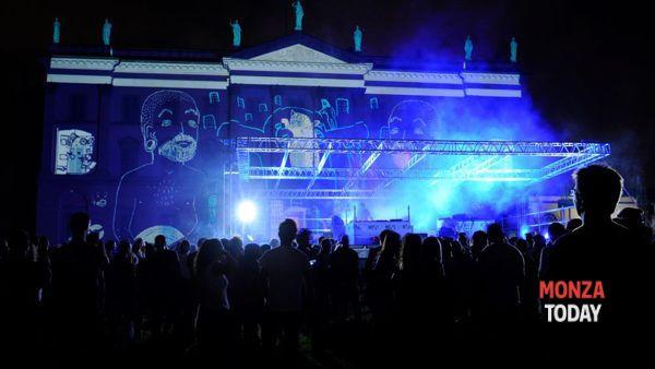 Streetfood e musica, il weekend del Parco Tittoni