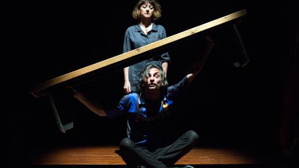 Amleto Take Away: il 22 e il 23 febbraio al Teatro Binario 7