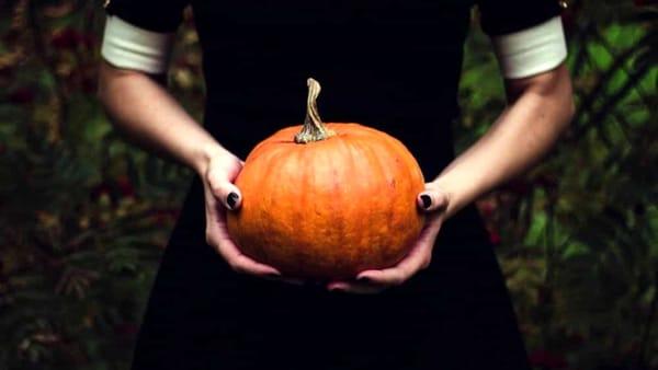 Halloween in Villa Reale