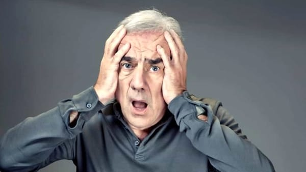 Gene Gnocchi in 'Recital': a gennaio al TeatrOreno