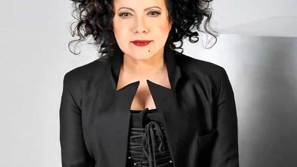 Concerto di Capodanno con Antonella Ruggiero al teatro Manzoni