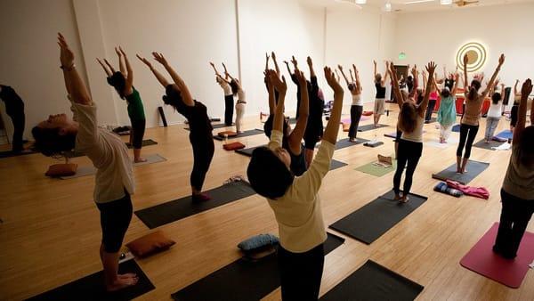 Yoga, un concerto al buio e ikigai: a Cesano torna il 'Festival del bene-essere'