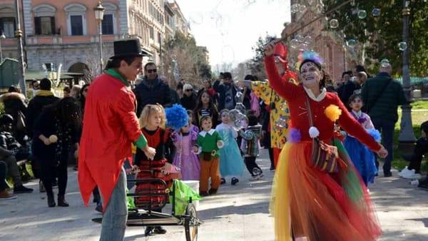 Maschere, mercatini e artisti di strada: ecco il Carnevale di Monza