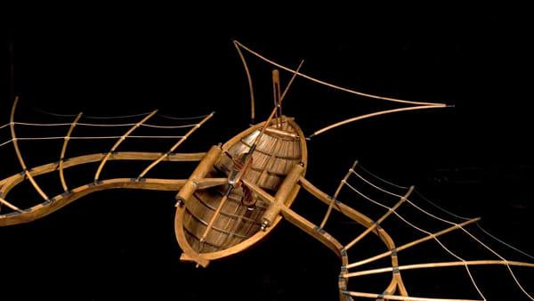 Le macchine di Leonardo in mostra a Cologno Monzese: gratis per adulti e bambini