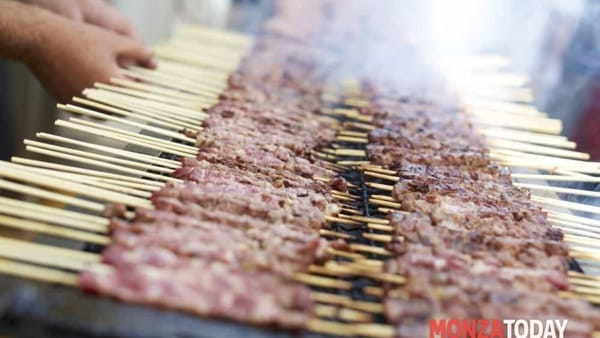 Arrosticini vs bombette festival: a Muggiò arriva lo street food