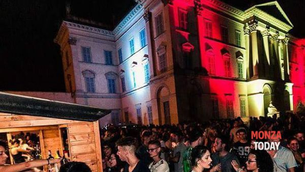 Parco Tittoni, un weekend di musica e spettacolo