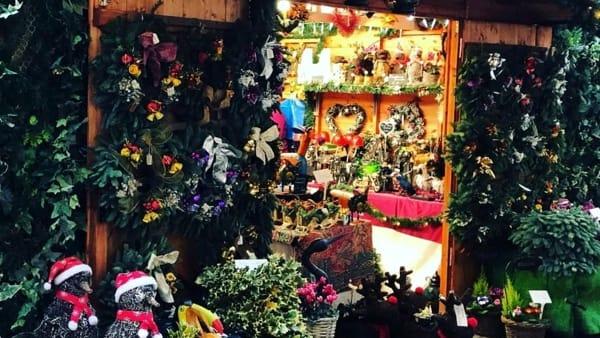 Mercatini di Natale: a dicembre alla Villa Tittoni di Desio