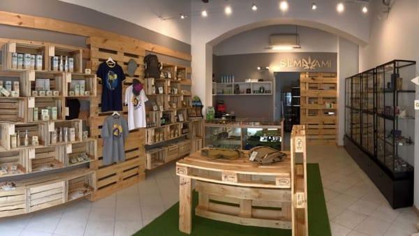 Degustazioni di prodotti a base di canapa: a Brugherio inaugura Semi Ami