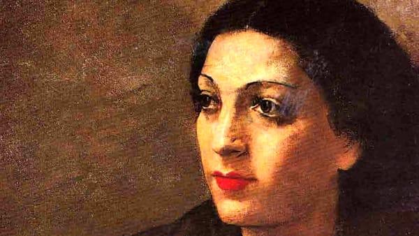 Carla Maria Maggi - L'artista ritrovata: la mostra ad Arcore