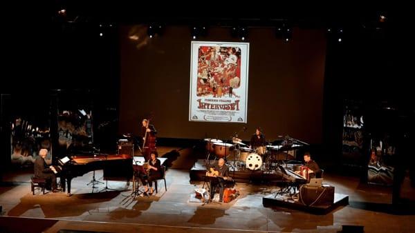 Capodanno in musica, concerto di Nicola Piovano al teatro Manzoni di Monza