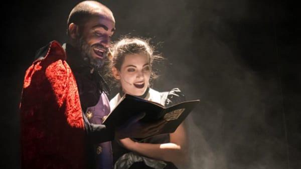 Transilvania show: lo spettacolo per famiglie arriva a Brugherio
