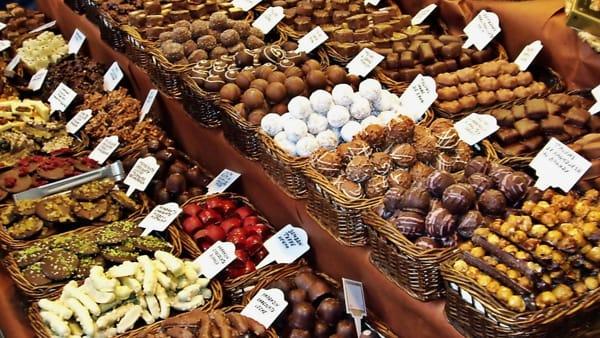 Cioccolato in Villa: a San Valentino a Varedo