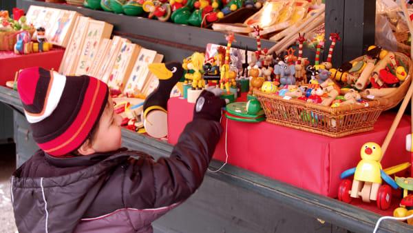Mercatini di Natale, il 30 novembre prodotti tipici a Cesano Maderno