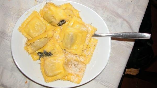 Sagra nella zucca: a Mezzago festa del tortello e dei sapori autunnali