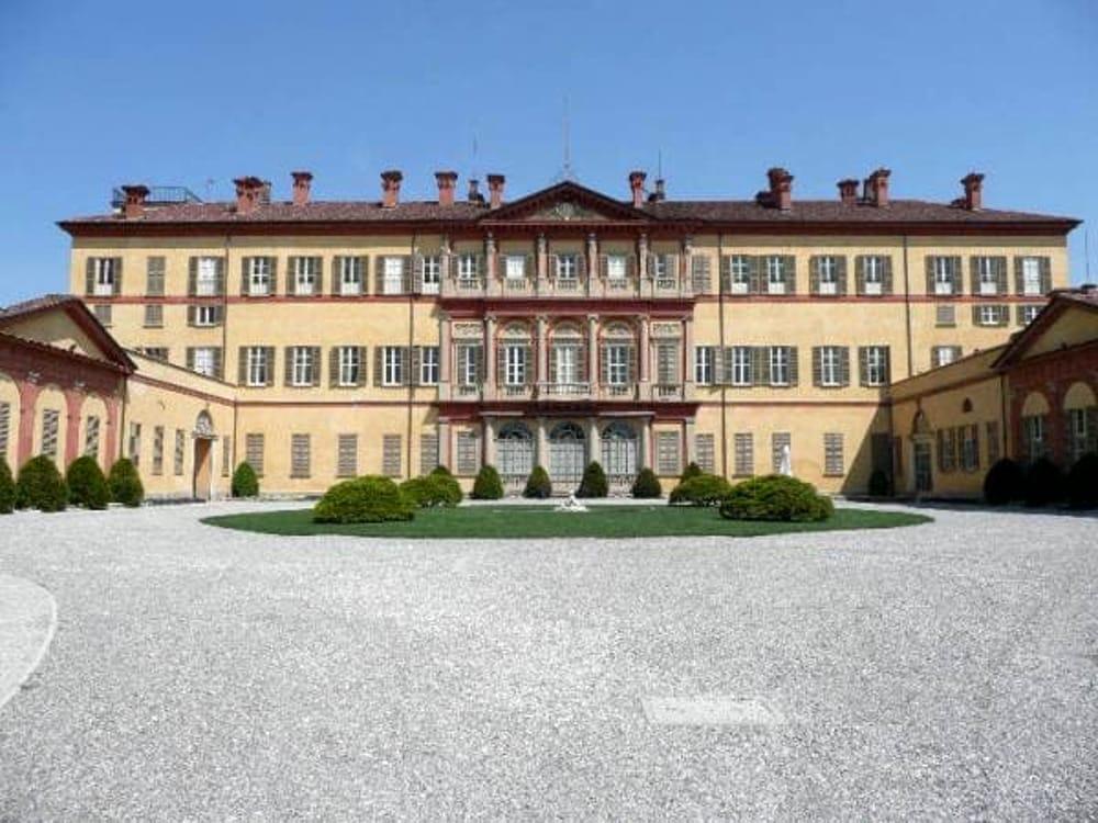 La villa (da lombardiabeniculturali.it)