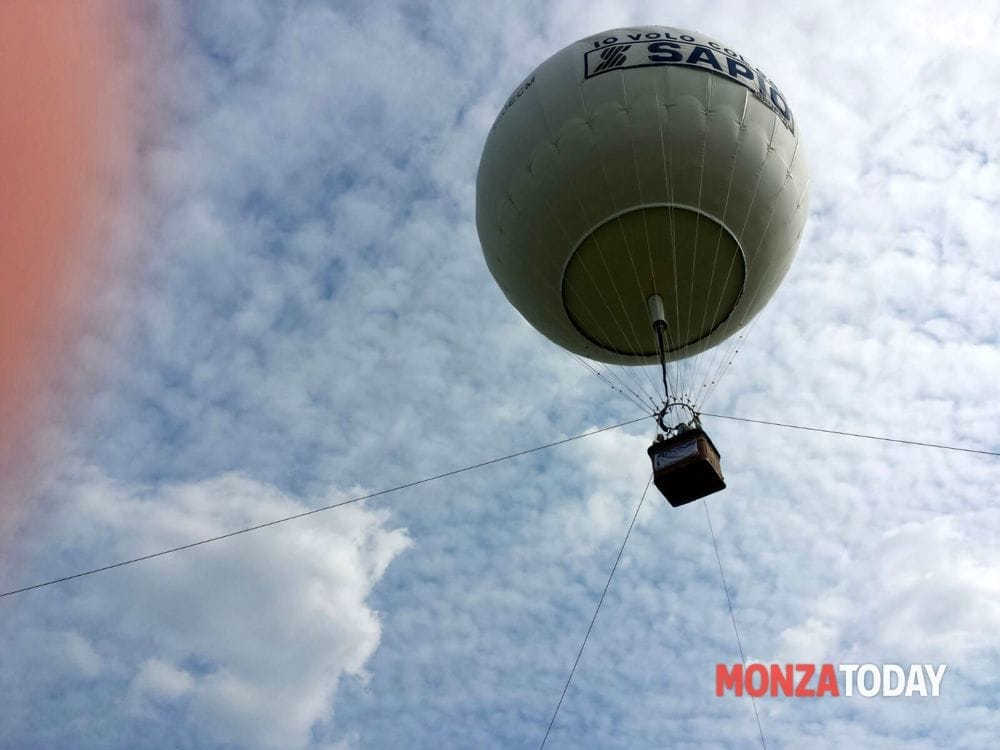 Voli in mongolfiera (repertorio)