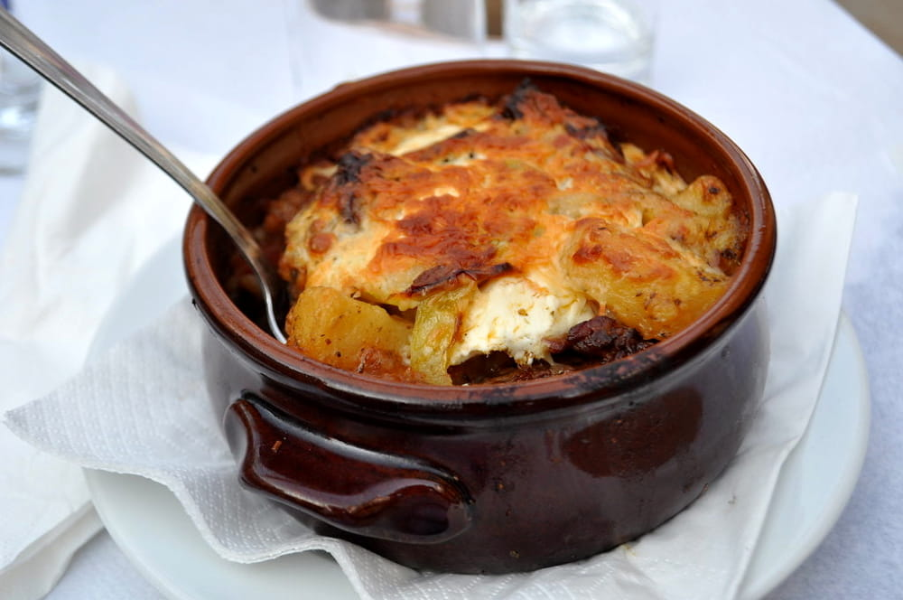 Moussaka (da Flickr)