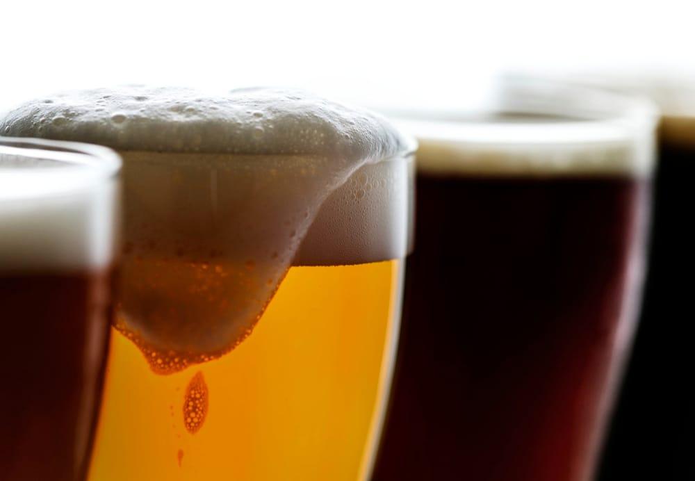 Birre (da Pexels)
