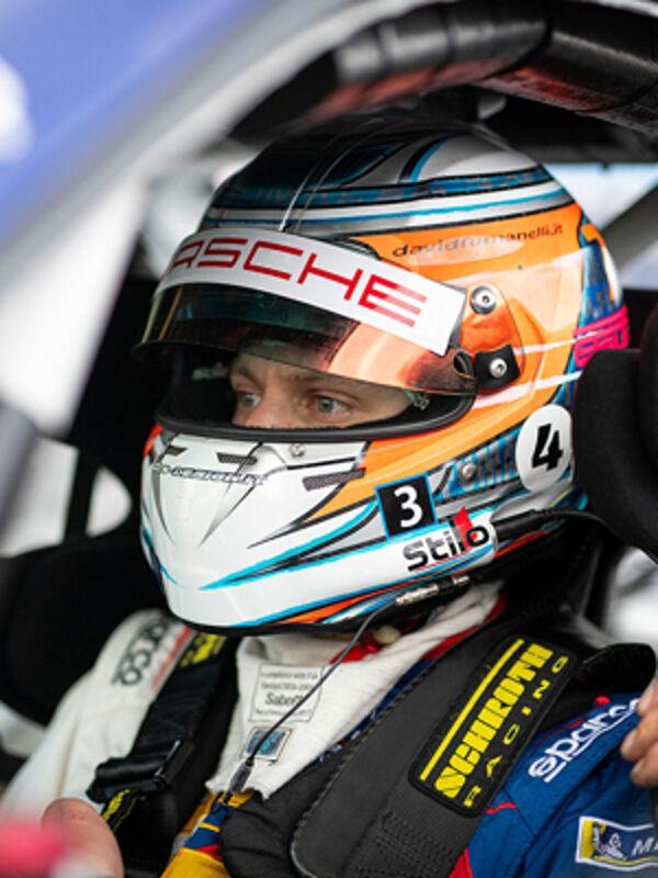 Porsche Carrera Cup Italia 2020: al Mugello il team Q8 Hi Perform lotta per il titolo con il brianzolo Fumanelli al volante