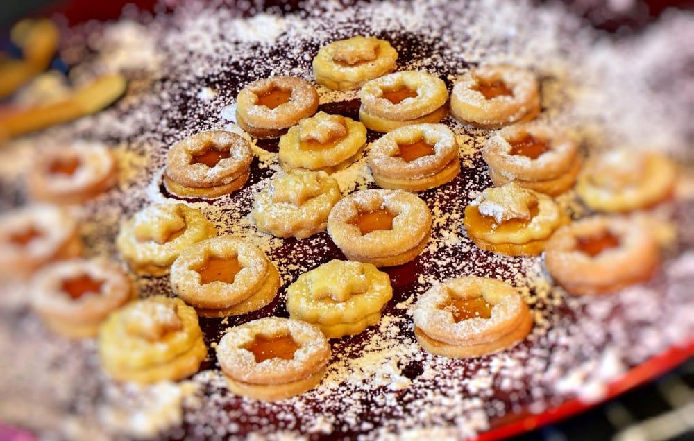 Biscotti di Natale (da Pixabay)