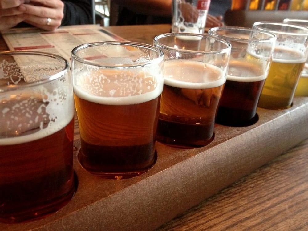Birre alla spine (da Flickr)