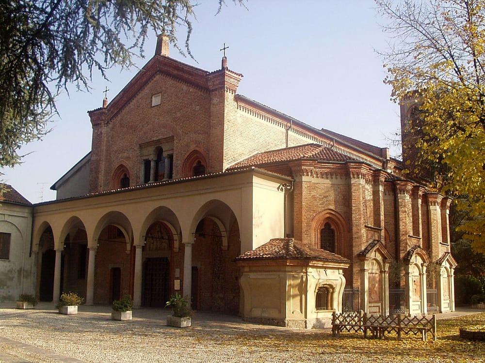 Santa Maria delle Grazie a Monza