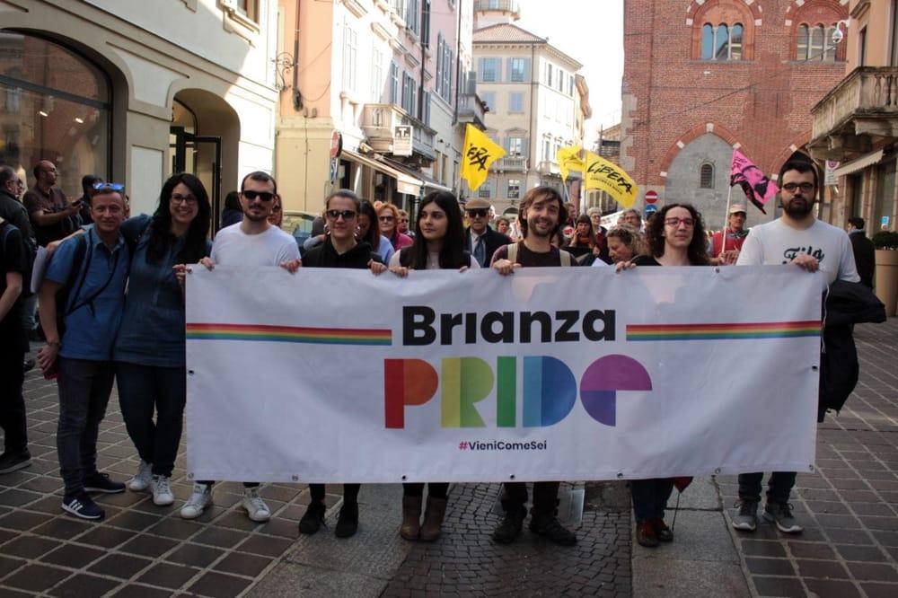 Brianza Pride