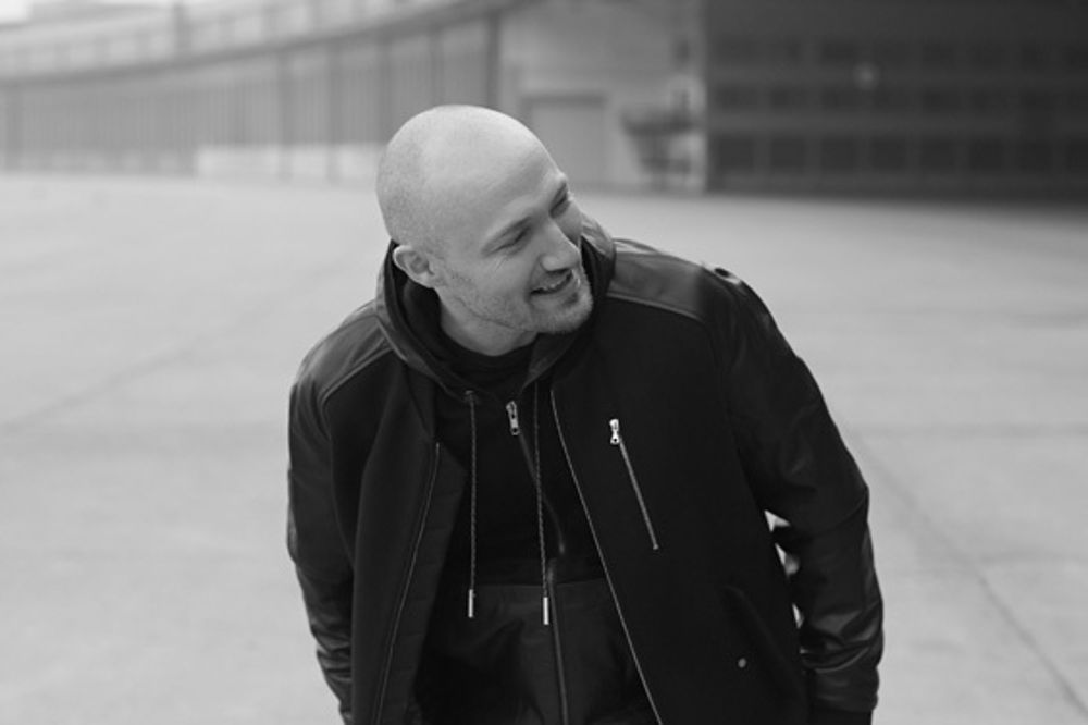 Foto Official Site Paul Kalkbrenner
