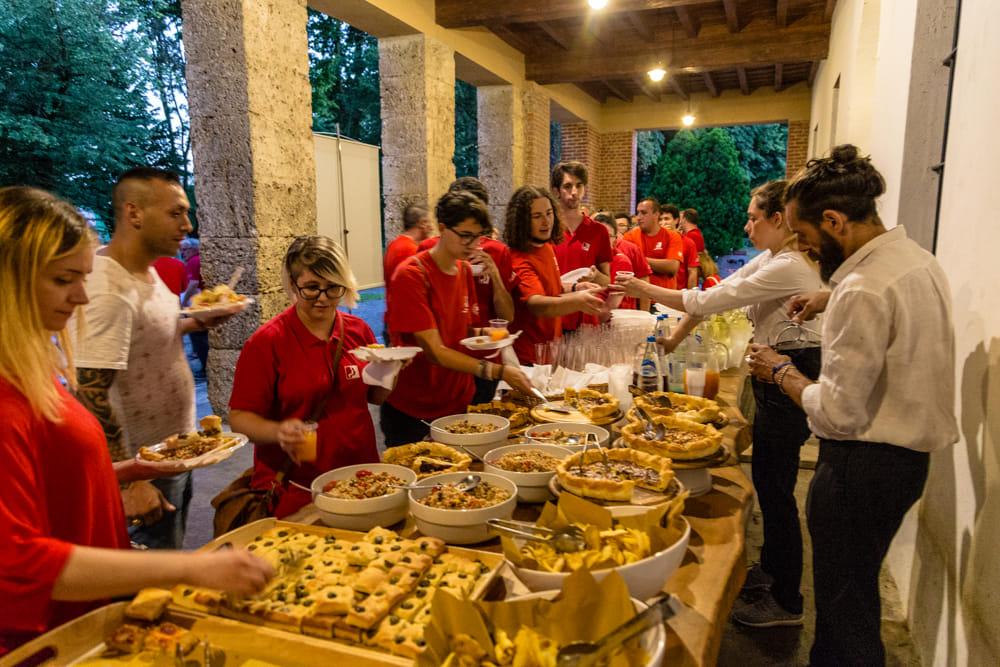 Festa campagnola (da festacampagnola.it)